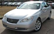 2008 Lexus ES 350 w/ LEATHER SEATS & SUNROOF