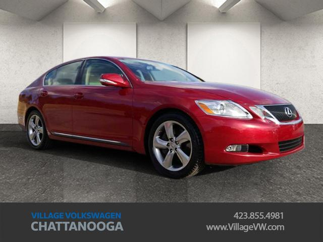 2008 Lexus GS 350 350 Chattanooga TN