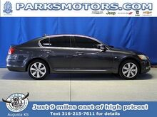 2008_Lexus_GS_350_ Wichita KS