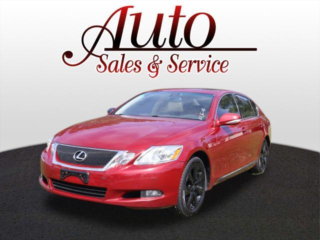 2008 Lexus GS 350 Base Indianapolis IN