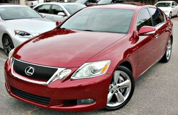 2008_Lexus_GS 350_w/ NAVIGATION & LEATHER SEATS_ Lilburn GA