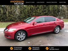 2008_Lexus_GS_GS 350 AWD_ Salt Lake City UT
