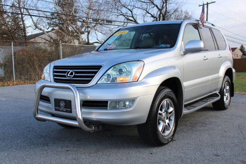 2008 Lexus GX 470  New Castle DE