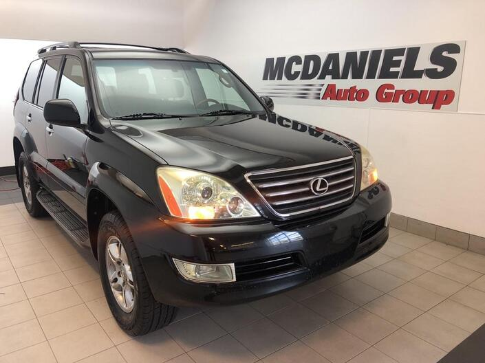 2008 Lexus GX 470 Base Columbia SC
