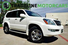 2008_Lexus_GX 470_NAVIGATION, REAR VIEW CAMERA, LEATHER, AND MUCH MORE!!!_ CARROLLTON TX