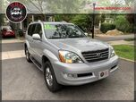 2008 Lexus GX 470 w/ Sport Package