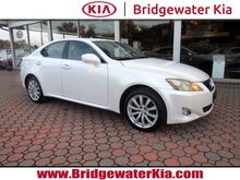 2008_Lexus_IS 250__ Bridgewater NJ