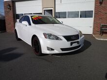 2008_Lexus_IS 250__ East Windsor CT