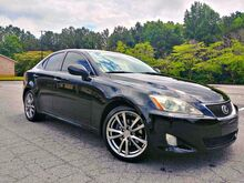 2008_Lexus_IS 250__ Lilburn GA