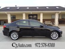 2008_Lexus_IS 250 AWD__ Plano TX
