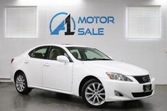 2008_Lexus_IS 250_AWD_ Schaumburg IL