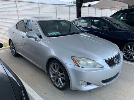 2008_Lexus_IS_250_ Euless TX