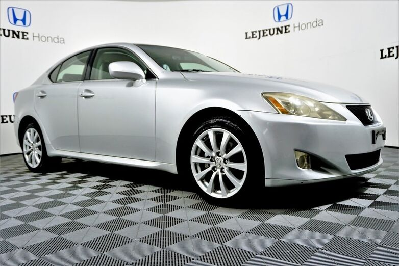 2008 Lexus IS 250 Jacksonville NC