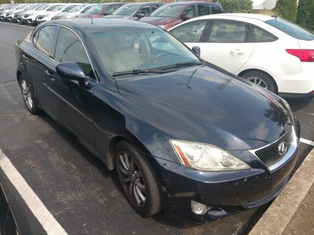 2008 Lexus IS 250 Lexington KY