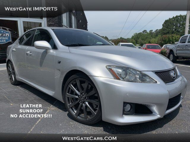 2008 Lexus IS F  Raleigh NC