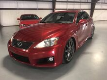 2008_Lexus_IS F_PREMIUM PLUS_ Carrollton TX