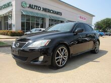 2008_Lexus_IS_IS 250 6-Speed Sequential_ Plano TX