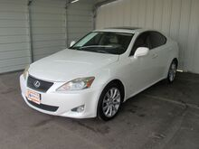 2008_Lexus_IS_IS 250 AWD 6-Speed Sequential_ Dallas TX