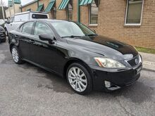 2008_Lexus_IS_IS 250 AWD 6-Speed Sequential_ Knoxville TN