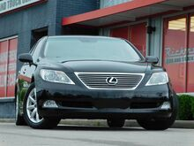 2008_Lexus_LS 460__ Richmond KY