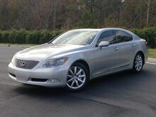 2008_Lexus_LS 460_4dr Sdn_ Cary NC