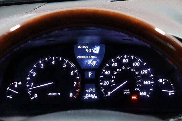 2008 Lexus LS 460 4dr Sedan Chicago IL