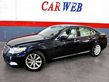 2008_Lexus_LS 460_Luxury Sedan_ Fredricksburg VA