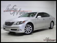 Lexus LS 460 Navi Mark Levinson Sound Parking Guidance Pkg Super Clean 2008