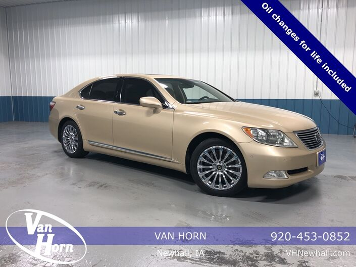 2008 Lexus LS 460 Plymouth WI
