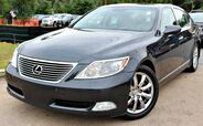 2008 Lexus LS 460 w/ NAVIGATION & LEATHER SEATS