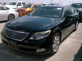 2008_Lexus_LS 600h L_600h_ Hollywood FL