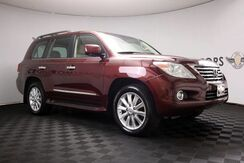 2008_Lexus_LX 570_Navigation,Camera,Ac/Heated Seats,Rear AC,3Row_ Houston TX