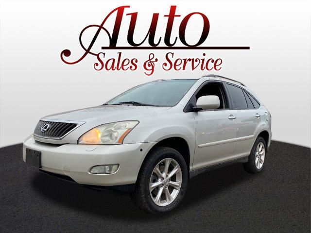 2008 Lexus RX 350  Indianapolis IN