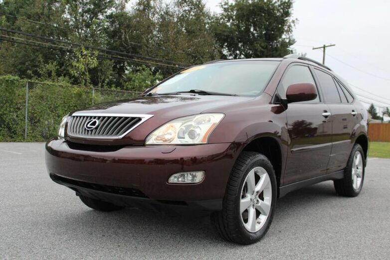 2008 Lexus RX 350  New Castle DE