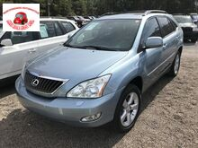 2008_Lexus_RX 350__ North Charleston SC