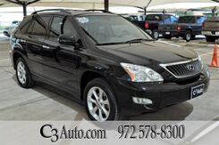 2008_Lexus_RX 350__ Plano TX