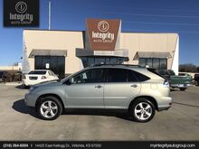 2008_Lexus_RX 350__ Wichita KS