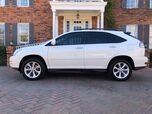 2008 Lexus RX 350 2-OWNERS Park Place Lexus trade LOADED NAVI EXCELLENT CONDITION.