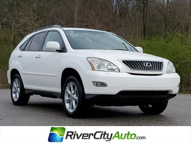 2008 Lexus RX 350 AWD 4dr Chattanooga TN