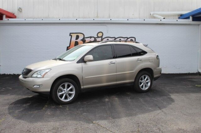 2008 Lexus RX 350 AWD 4dr Fort Scott KS