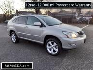 2008 Lexus RX 350 All Wheel Drive - Leather - Moonroof - Bluetooth Maple Shade NJ