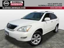 2008_Lexus_RX_350_ Glendale Heights IL