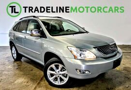 2008_Lexus_RX 350_SUNROOF, REAR VIEW CAMERA, NAVIGATION AND MUCH MORE!!!_ CARROLLTON TX