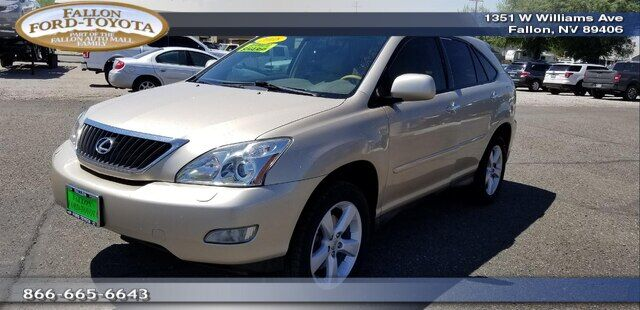2008 Lexus RX 350 WAGON 4 DOOR Fallon NV