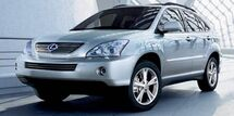2008 Lexus RX 400h  White River Junction VT
