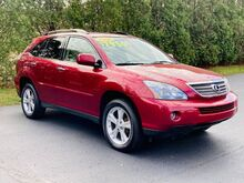 2008_Lexus_RX 400h_AWD_ Richmond IN