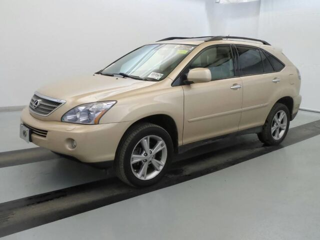 2008 Lexus RX 400h Call for Payments! Georgetown KY