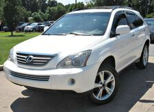 2008_Lexus_RX 400h_w/ NAVIGATION & LEATHER SEATS_ Lilburn GA