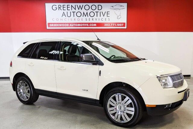2008 Lincoln MKX Greenwood Village CO