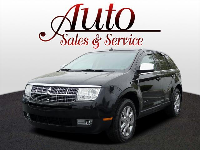 2008 Lincoln MKX  Indianapolis IN